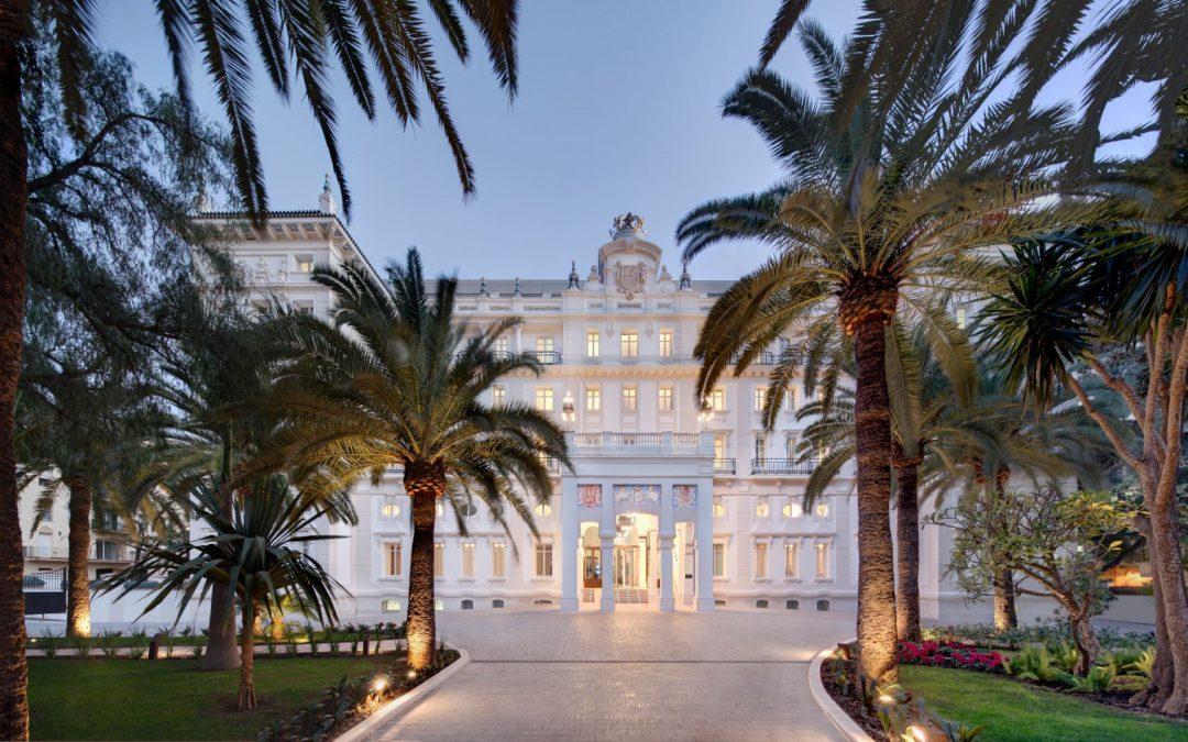 Santos Gran Hotel Miramar