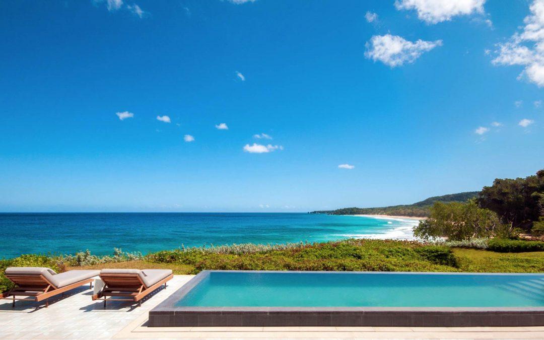 Amanera, gloednieuw luxe resort