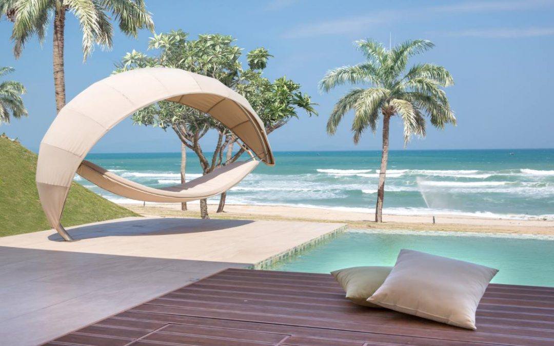 Fusion Resort Nha Trang, wellness-boutique hotel