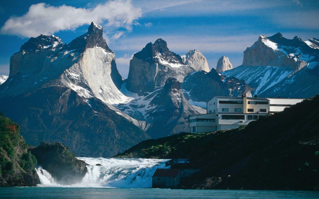 Explora Patagonia, in het hart van Torres del Paine